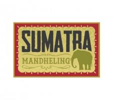 Benelux Sumatra Coffee