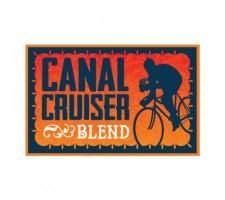 Benelux Canal Cruiser Coffee